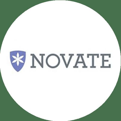 Novate Round