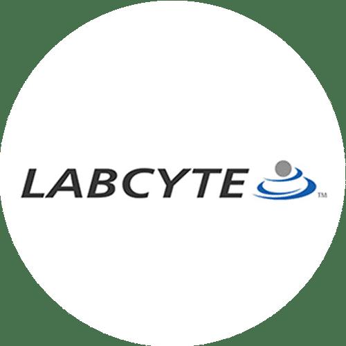 Labcyte Round