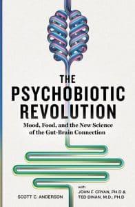 The Psychobiotic Revolution 196x300