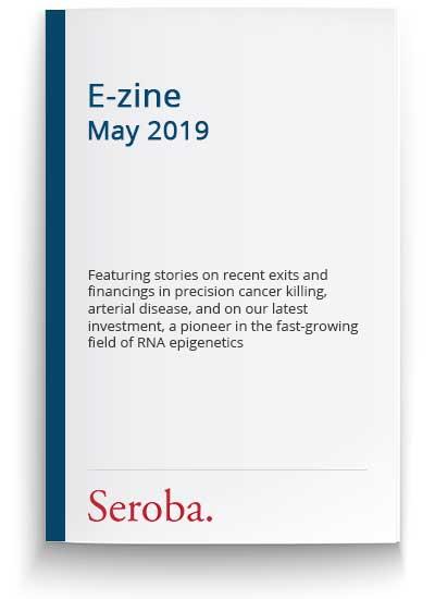 E Zine May 2019
