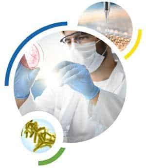 Precision Biotics Science Pic