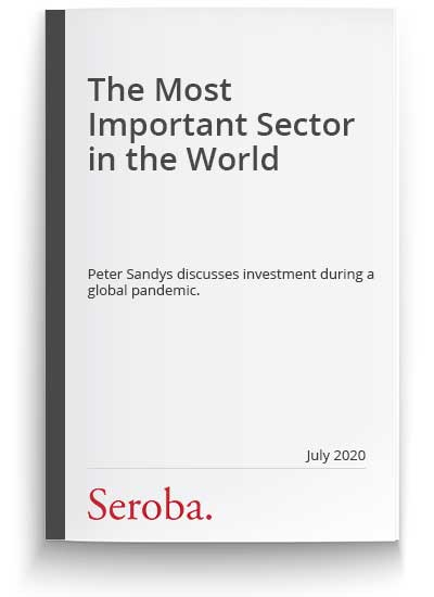 The Most Important Sector Date