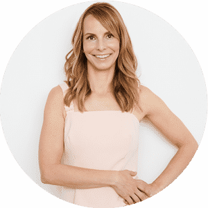 Heidi Zak, CEO of ThirdLove, joins INNOVO® in advisory role.