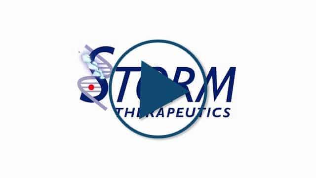 Storm Therapeutics Video