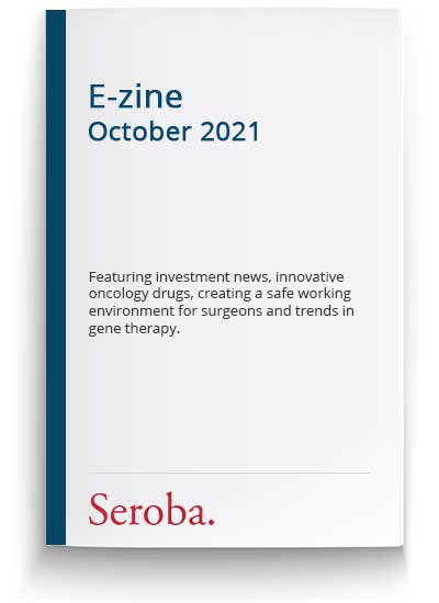 E Zine October 2021